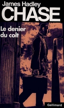 Le denier du colt - James Hadley Chase