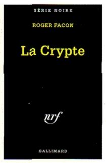 La crypte - RogerFacon