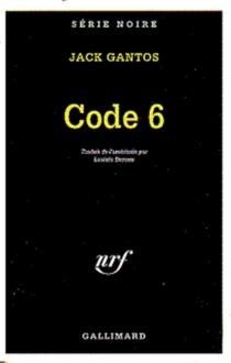 Code 6 - JackGantos
