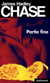 Partie fine - James HadleyChase