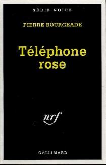 Téléphone rose - PierreBourgeade