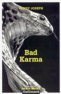 Bad karma - HenryJoseph