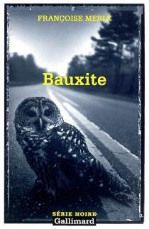 Bauxite - FrançoiseMerle