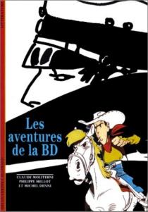 Les aventures de la BD - MichelDenni