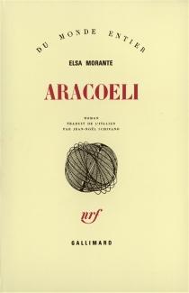 Aracoeli - ElsaMorante