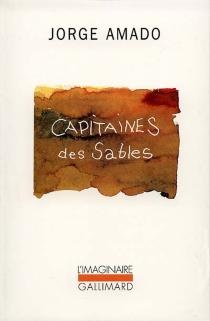 Capitaines des sables - JorgeAmado