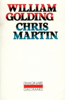 Chris Martin - William Golding