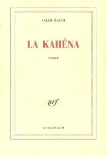 La Kahena - SalimBachi