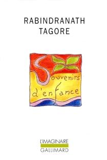 Souvenirs d'enfance - RabindranathTagore