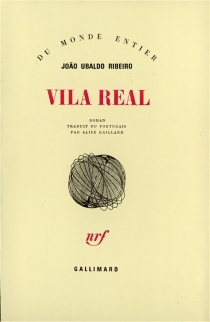 Vila Real - Joao UbaldoRibeiro