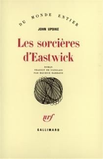 Les sorcières d'Eastwick - JohnUpdike