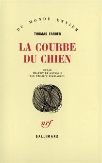 La courbe du chien - ThomasFarber
