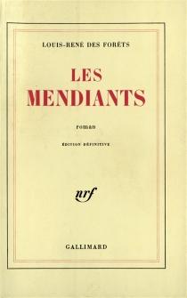 Les Mendiants - Louis-RenéDes Forêts