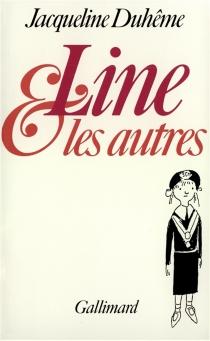 Line et les autres - JacquelineDuhême