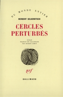Cercles perturbés - HerbertSelkowitsch
