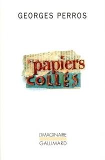 Papiers collés - GeorgesPerros