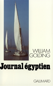 Journal égyptien - William Golding