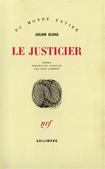 Le justicier - JulianGloag