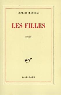 Les Filles - GenevièveBrisac