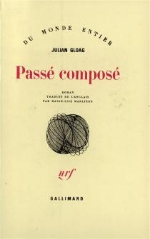 Passé composé - JulianGloag