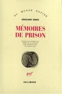 Mémoires de prison - GracilianoRamos