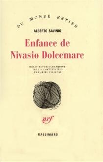 Enfance de Nivasio Dolcemare - AlbertoSavinio
