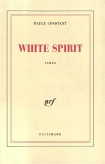 White spirit - PauleConstant