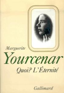 Le Labyrinthe du monde - MargueriteYourcenar