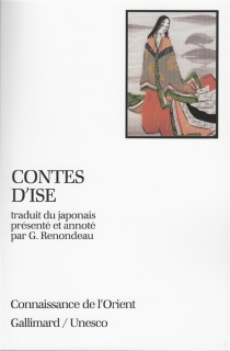 Contes d'Ise -