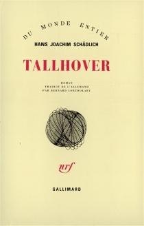 Tallhover - Hans JoachimSchädlich