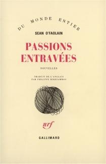 Passions entravées - SeánO'Faoláin