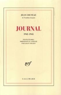 Journal : 1942-1945 - JeanCocteau