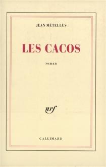 Les cacos - JeanMétellus