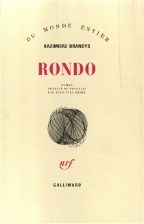 Rondo - KazimierzBrandys