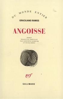 Angoisse - GracilianoRamos