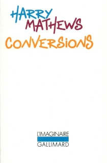 Conversions - HarryMathews