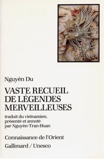 Vaste recueil de légendes merveilleuses - DuNguyên