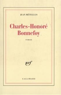 Charles-Honoré Bonnefoy - JeanMétellus