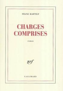 Charges comprises - FranzBartelt