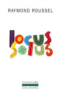 Locus Solus - RaymondRoussel