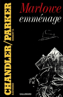 Marlowe emménage - Robert Brown Parker