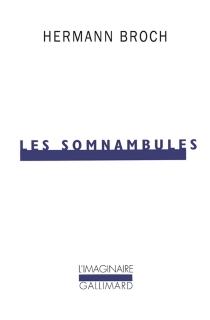 Les somnambules - HermannBroch