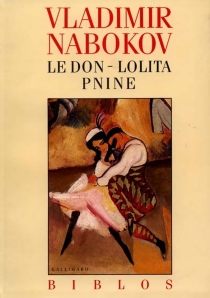 Le don| Lolita| Pnine - VladimirNabokov