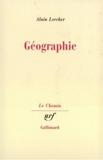 Géographie - AlainLercher