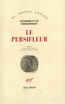 Le persifleur - AlexandreShargorodsky