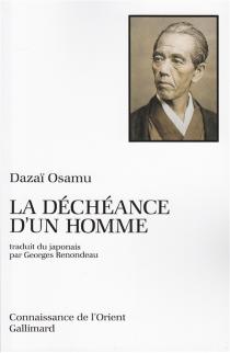 La déchéance d'un homme - OsamuDazai