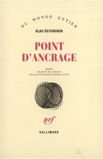 Point d'ancrage - KlasÖstergren