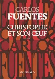 Christophe et son oeuf - CarlosFuentes