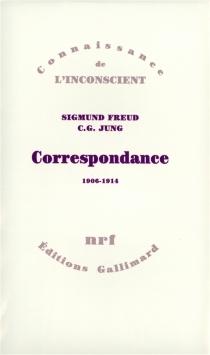 Correspondance (1906-1914) - SigmundFreud
