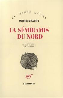 La Sémiramis du Nord - MauriceSimachko